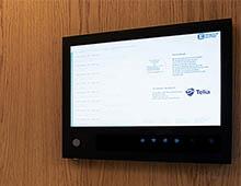 Digitalt våningsregister